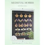 Medieval Morris Quilt Pattern by Michelle Hill by Michelle Hill - William Morris in Quilting Applique - OzQuilts