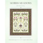 Morris Meadows Quilt Pattern by Michelle Hill by Michelle Hill - William Morris in Quilting Applique - OzQuilts