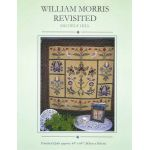 William Morris Revisited Quilt Pattern by Michelle Hill by Michelle Hill - William Morris in Quilting Applique - OzQuilts