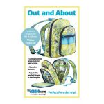 Out and About Bag Pattern by Annie Unrein by ByAnnie Bag Patterns - OzQuilts