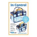 In Control Caddy Pattern by Annie Unrein by ByAnnie Bag Patterns - OzQuilts