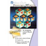 Inner Glow Pattern by Karen Combs by Karen Combs 3D Quilts - OzQuilts