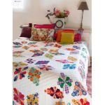 Quiltmania Magazine 131 May/Jun 2019 by Quiltmania Quiltmania Magazine - OzQuilts