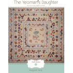 The Yeoman's Daughter Quilt Pattern by Margaret Mew by Paper Pieces EPP Patterns & Books - OzQuilts
