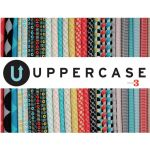 Circular Logic Uppercase 3 - 26 Fat Quarter Bundle Multi by Windham Fabrics by Windham Fabrics Fat Quarter Packs - OzQuilts