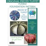 Refill Tuffet in a Day Fusible Interfacing No instructions by Tuffet Source Table Toppers, Tuffets & Runners - OzQuilts