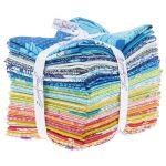 Murmur Fat Quarter Bundle by Valori Wells - 24 Fat Quarters by Free Spirit Fabrics Fat Quarter Packs - OzQuilts