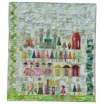 That Fairy Tale Quilt Booklet by Lucy Carson Kingwell by Jen Kingwell Designs Jen Kingwell Designs - OzQuilts