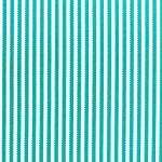 Teal Stripe BeColourful by Jacqueline De Jonge by Anthology Fabrics BeColourful by Jacqueline de Jongue - OzQuilts
