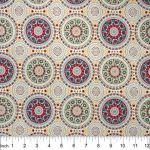 Bush Berry Ecru by Marlene Doolan by M & S Textiles Coming Soon - OzQuilts