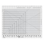 Creative Grids Stripology XL Ruler by Creative Grids Strip Rulers - OzQuilts