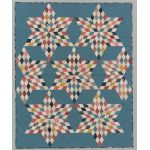 Patches of Stars by Edyta Sitar - 17 Quilt Patterns & Inspiring Antique Quilts by Edyta Sitar of Laundry Basket Quilts Laundry Basket Quilts - OzQuilts