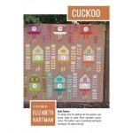 Cuckoo Quilt Kit by Elizabeth Hartman by Robert Kaufman Fabrics Great Gift Ideas - OzQuilts