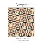 Viewpoint Quilt Pattern by Edyta Sitar by Edyta Sitar of Laundry Basket Quilts Quilt Patterns - OzQuilts