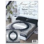 Mirage Quilt Pattern by Laurie Shifrin by Laurie Shifrin Designs 3D Quilts - OzQuilts