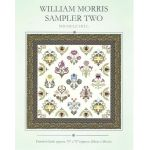 William Morris Sampler 2 Quilt Pattern by Michelle Hill by Michelle Hill - William Morris in Quilting Applique - OzQuilts