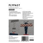 Flypast Quilt Pattern by Louise Papas by Jen Kingwell Designs Jen Kingwell Designs - OzQuilts