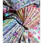 Memoire A Paris 2019 Release by Lecien 40 Fat Quarter Collection by Lecien Fat Quarter Packs - OzQuilts
