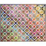 Minx Quilt Pattern by Michelle McKillop by Jen Kingwell Designs Jen Kingwell Designs - OzQuilts