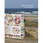 Golden Days Booklet by Jen Kingwell by Jen Kingwell Designs Jen Kingwell Designs - OzQuilts