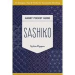 Sashiko Handy Pocket Guide by C&T Publishing Techniques - OzQuilts