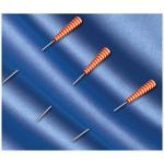Magic Pins 50 Fine Silk Pins in Designer Case by Taylor Seville Silk Pins - OzQuilts
