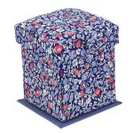Liberty of London Fabrics Primula Dawn Victorian Sewing Box by Liberty of London Organisers - OzQuilts