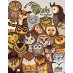 Outstanding Owls for Applique by Ashton Publications Applique - OzQuilts