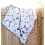 Bluebird Cut Loose Press Pattern by It's Sew Emma by Cut Loose Press Cut Loose Press Patterns - OzQuilts
