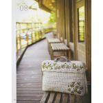 Yoko Saitos Bags I Love to Carry by Yoko Saito Bag Patterns & Books - OzQuilts