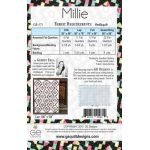 Millie Quilt Pattern by Gudrun Erla by G. E. Designs Quilt Patterns - OzQuilts