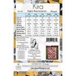 Kira Quilt Pattern by Gudrun Erla by G. E. Designs Quilt Patterns - OzQuilts