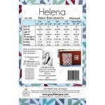 Helena Quilt Pattern by Gudrun Erla by G. E. Designs Quilt Patterns - OzQuilts