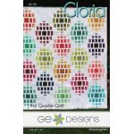 Gloria Quilt Pattern by Gudrun Erla by G. E. Designs Quilt Patterns - OzQuilts