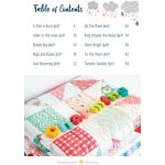 Charming Baby Quilts Book by Melissa Corry by It's Sew Emma Pre-cuts & Scraps - OzQuilts