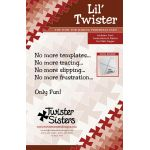 Lil Twister Tool by Country Schoolhouse Quilt Blocks - OzQuilts