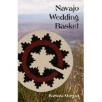 Navajo Wedding Basket Pattern, by Cheryl Phillips by Phillips Fiber Art Quilt Patterns - OzQuilts