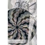 All That Jazz Quilt Pattern by Cheryl Phillips by Phillips Fiber Art Quilt Patterns - OzQuilts