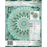 Star Shine Quilt Pattern by Cheryl Phillips by Phillips Fiber Art Quilt Patterns - OzQuilts