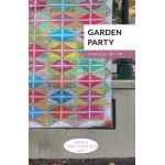 Garden Party Quilt Pattern by Sheila Christensen by Sheila Christensen Quilts Quilt Patterns - OzQuilts