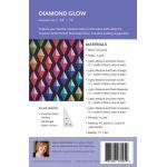 Diamond Glow Quilt Pattern by Sheila Christensen by Sheila Christensen Quilts Quilt Patterns - OzQuilts