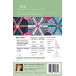 Topsy Quilt Pattern by Sheila Christensen by Sheila Christensen Quilts Quilt Patterns - OzQuilts