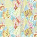 Coleus - Grey by The Kaffe Fassett Collective Coleus - OzQuilts