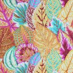 Coleus - Yellow by The Kaffe Fassett Collective Coleus - OzQuilts