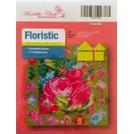 Matilda's Own Floristic Patchwork Template Set by Matilda's Own Quilt Blocks - OzQuilts