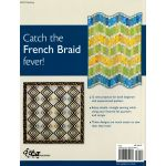 French Braid Transformation by C&T Publishing Quilt Books - OzQuilts