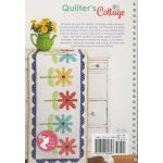 Quilter's Cottage Book by Lori Holt by It's Sew Emma Quilt Books - OzQuilts