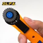 Olfa Perforation Cutter 28mm by Olfa Blades - OzQuilts