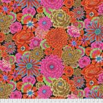 Enchanted - Magenta by The Kaffe Fassett Collective Enchanted - OzQuilts