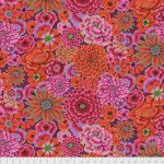 Enchanted - Rust by The Kaffe Fassett Collective Enchanted - OzQuilts